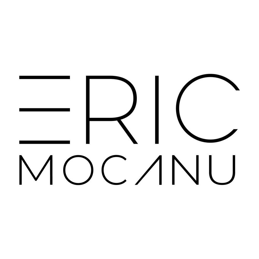 Logo – DJ Eric Mocanu